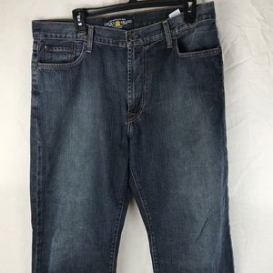LUCKY BRAND 181 RELAXED FIT STRAIGHT LEG jeans